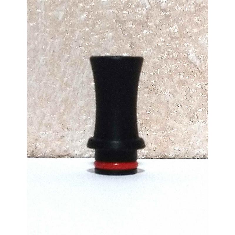 Trichter 510er Drip Tip black