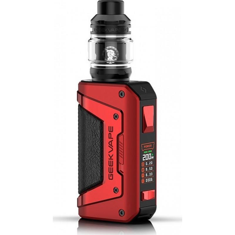 Geekvape Aegis Legend 2 Kit Red