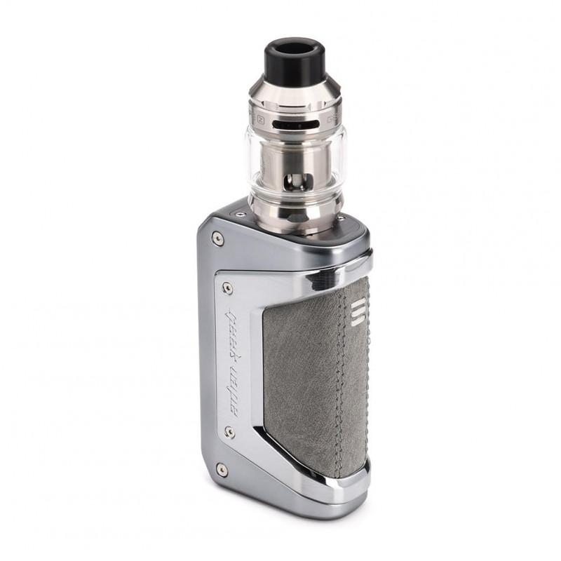 Geekvape Aegis Legend 2 Kit silver