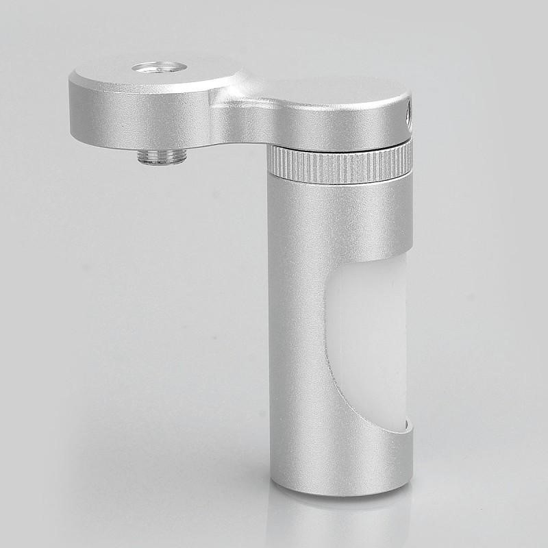 Aleader Mech Mod Liquid Feeder silver