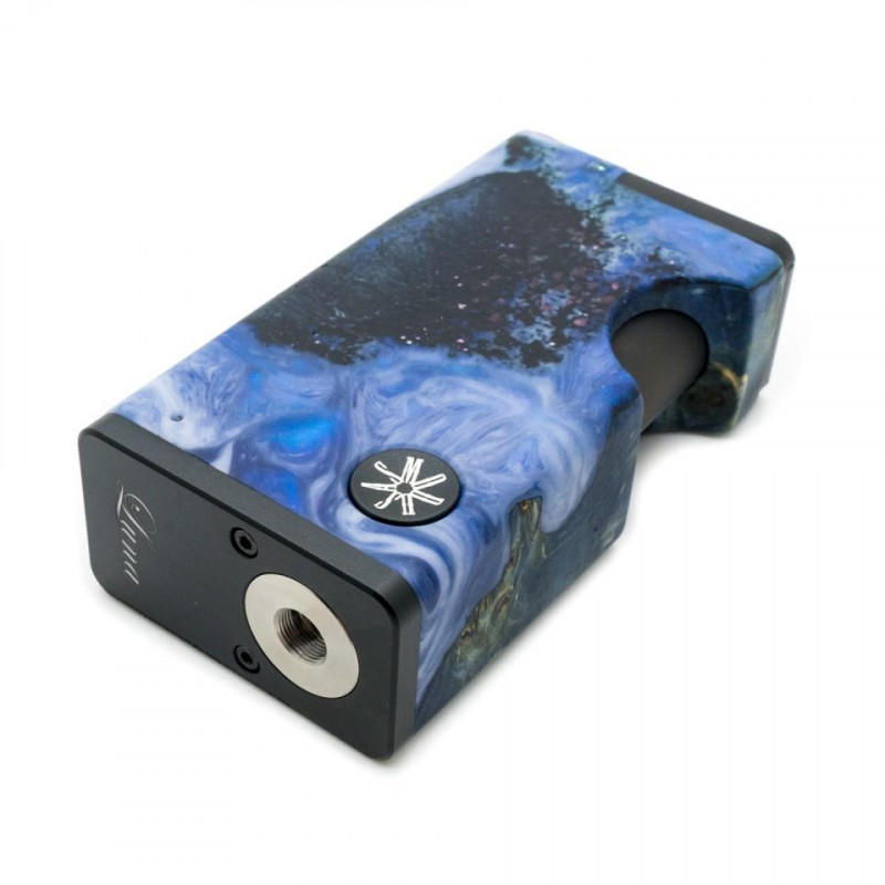 asMODus Luna Squonker Box Blau