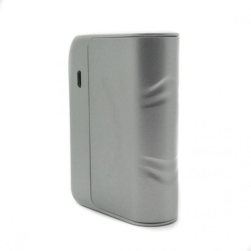 asMODus Minikin Reborn 168W silver hinten