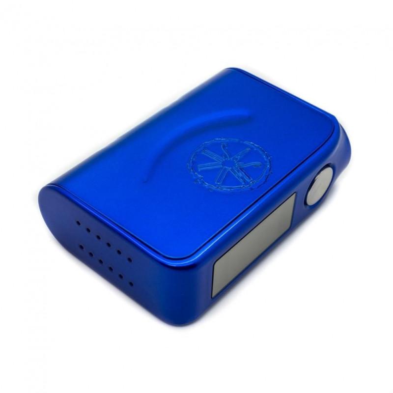 asMODus Minikin Reborn 168W royal blue seite