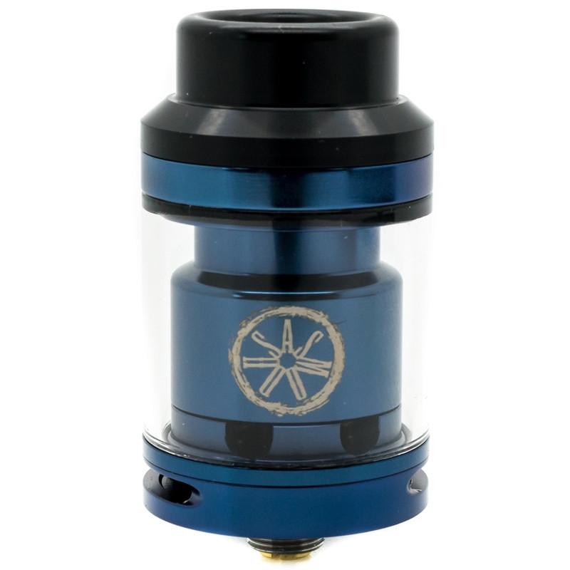 asMODus Voluna RTA blue