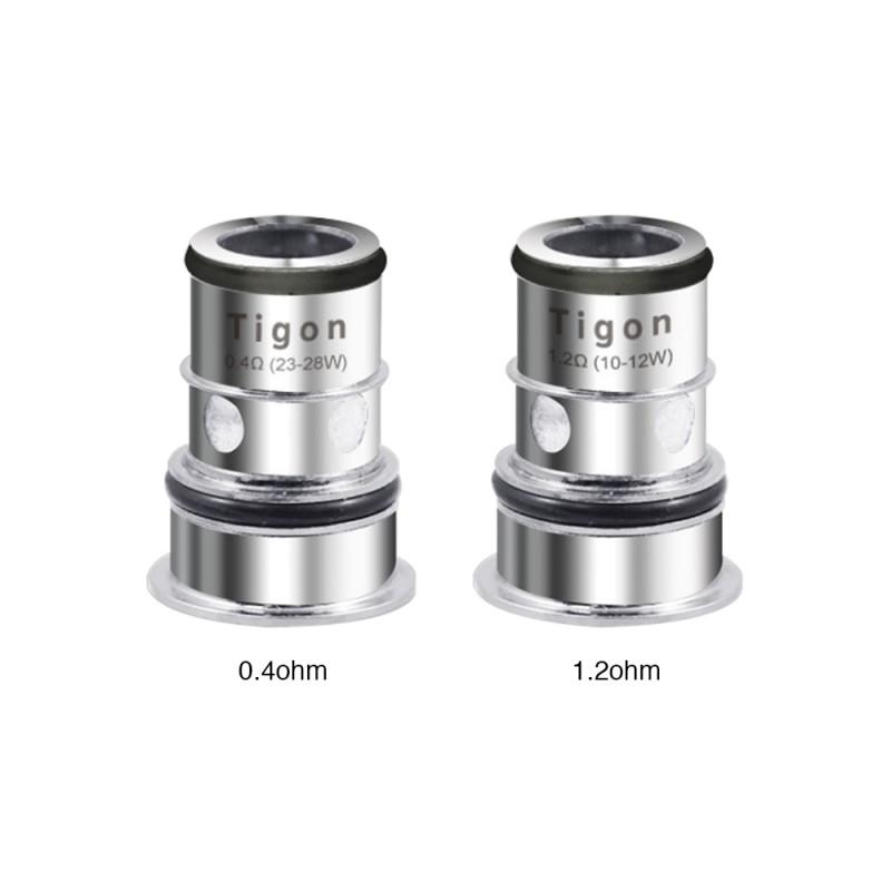 Aspire Tigon Kit coils