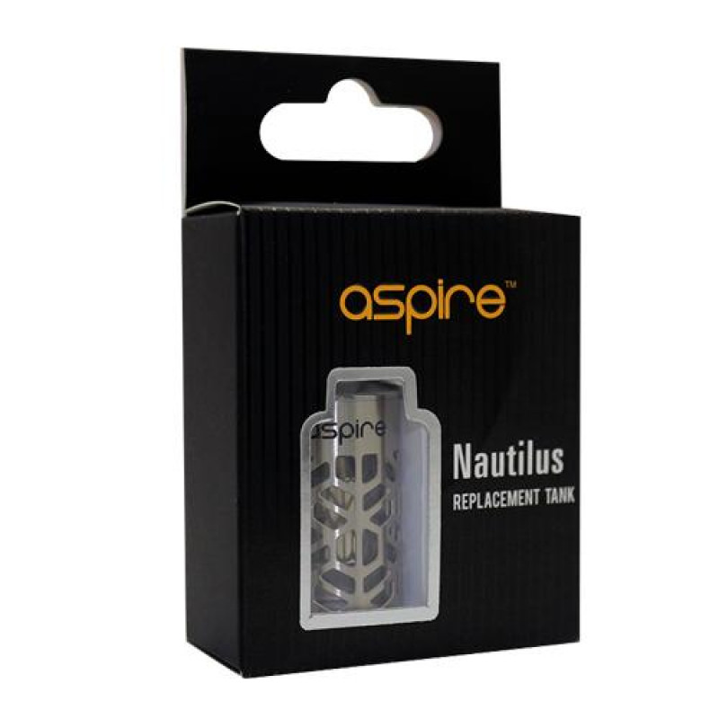 Aspire Nautilus Mini Ersatztankglas Hollowed-Out box