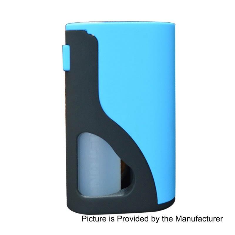 a+ S18 Mod Blue