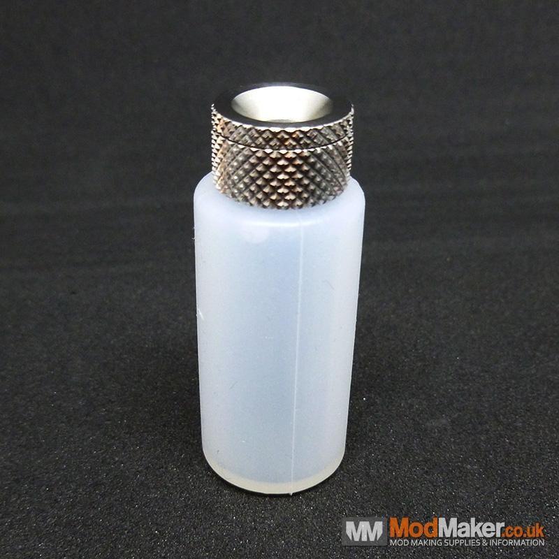 Mod Maker Dinky Silicone Squonker Bottle Kit (Dark/Light) weiss