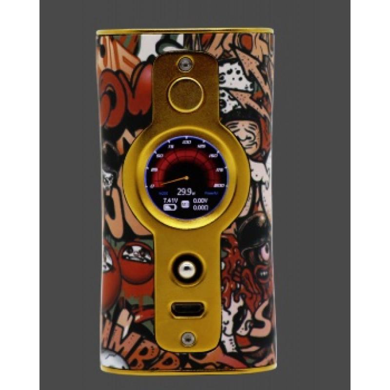 Vsticking VK530 Mod Graffiti Gold