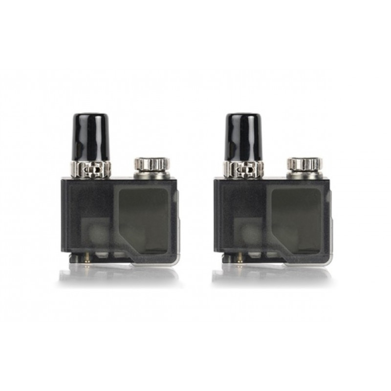 Lost Vape Orion Q 17W AIO Pods