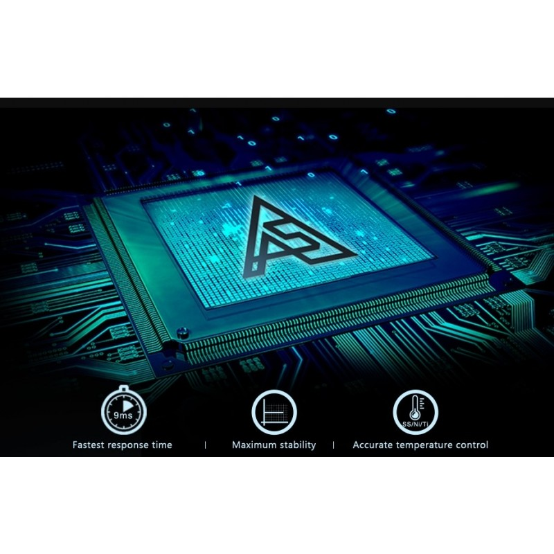 Geekvape Aegis Mini AS-Chip