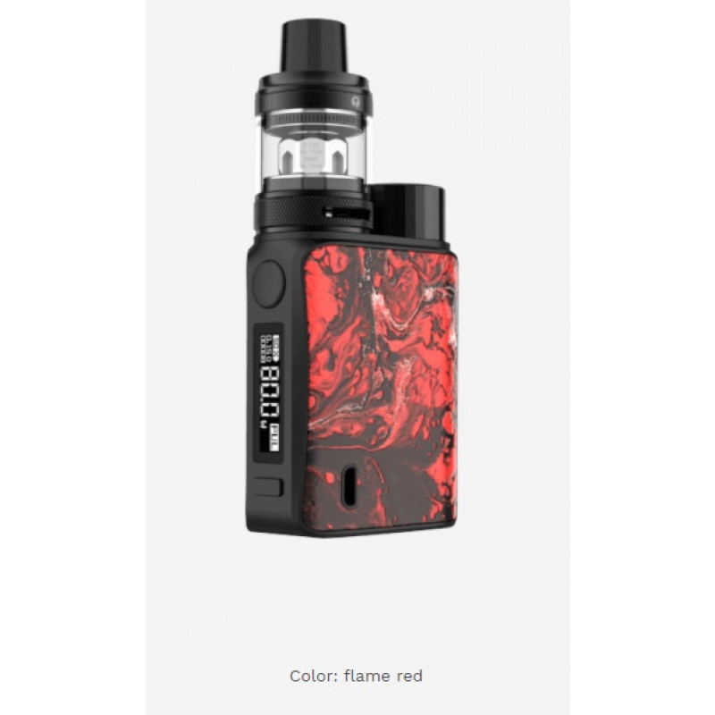 Vaporesso Swag 2 Kit flame red