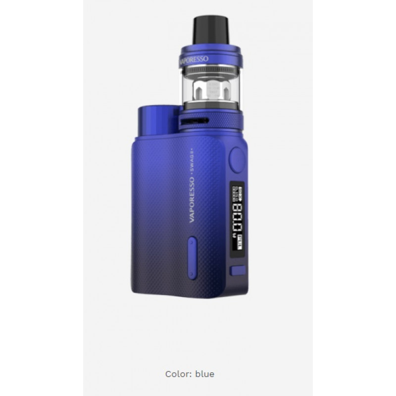 Vaporesso Swag 2 Kit blue