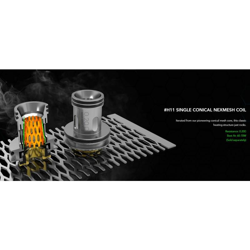 Wotofo nexMESH Pro Single Conical nexMESH Coil