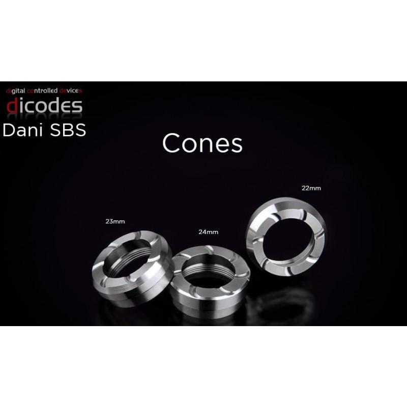 Dicodes Dani SBS Cone Ansicht
