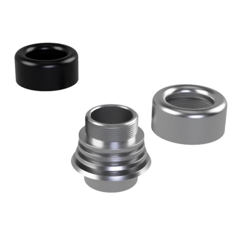 IMIST Drip Tip DL 810 Heatsink Lieferumfang