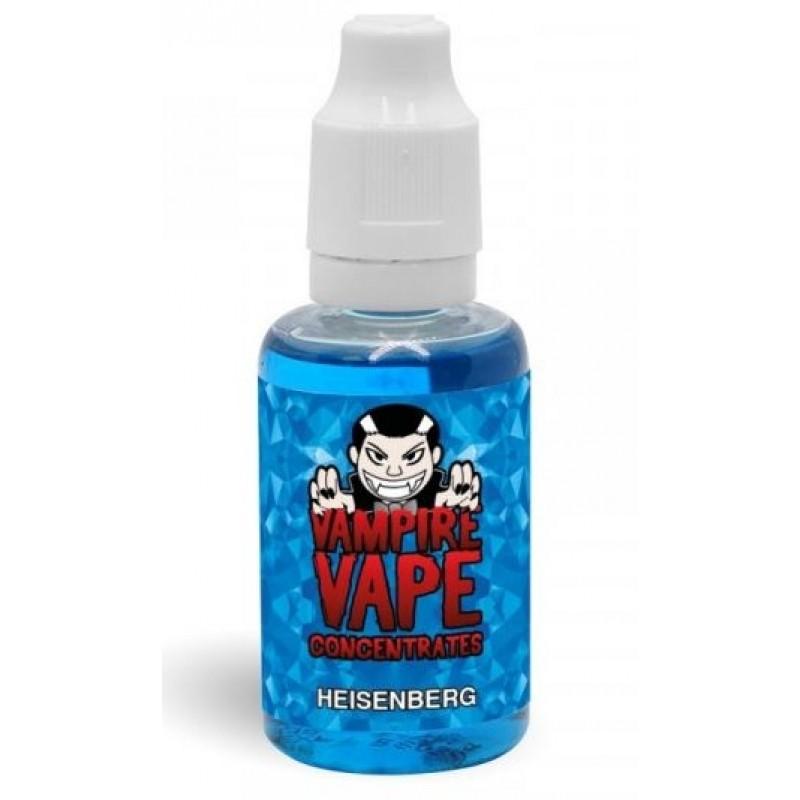 Vampire Vape Heisenberg 30ml Flasche