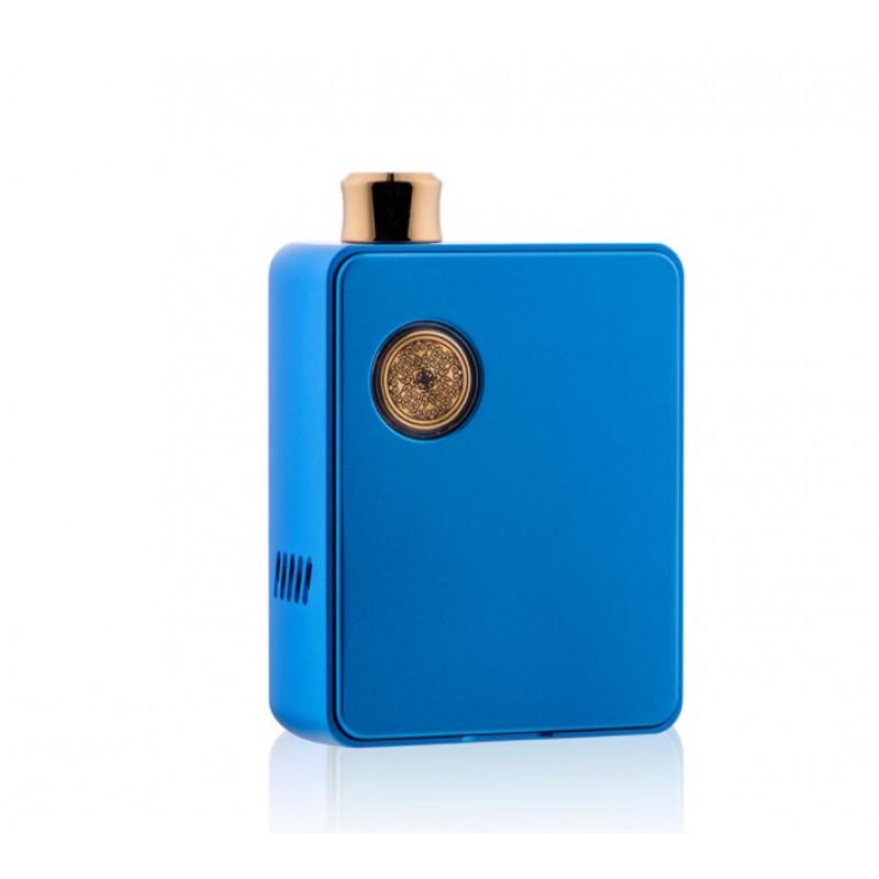DotMod DotAIO Mini Blau Ansicht Seite Feuertaster