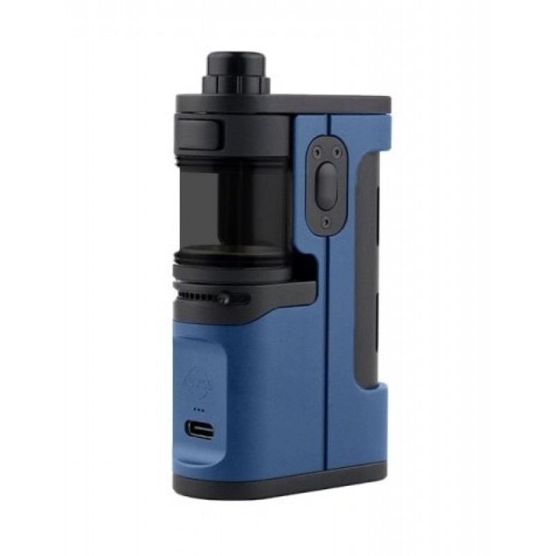 Suicide Mods x Dovpo Abyss AIO Ansicht Tidal