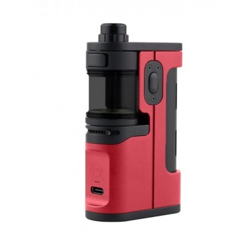 Suicide Mods x Dovpo Abyss AIO Ansicht Mars