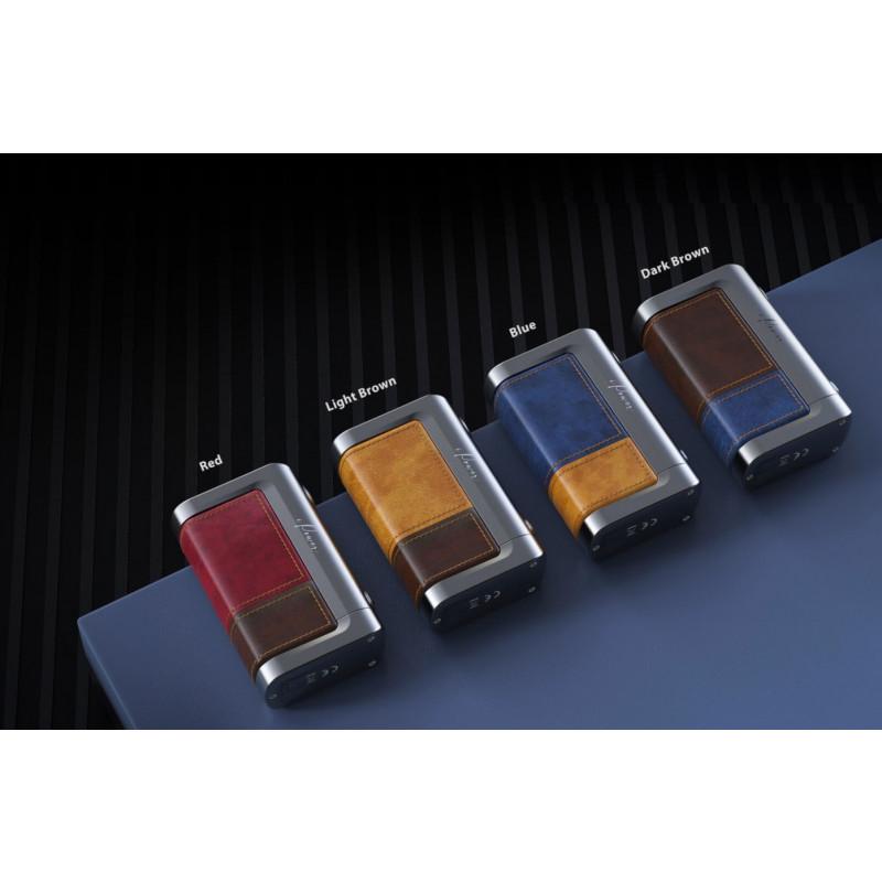 Eleaf iStick Power 2C 160W Mod Ansicht alle Farben