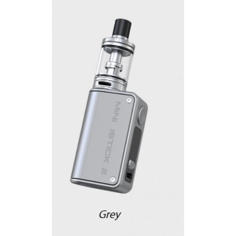 Eleaf Mini iStick 2 Kit Ansicht Grau