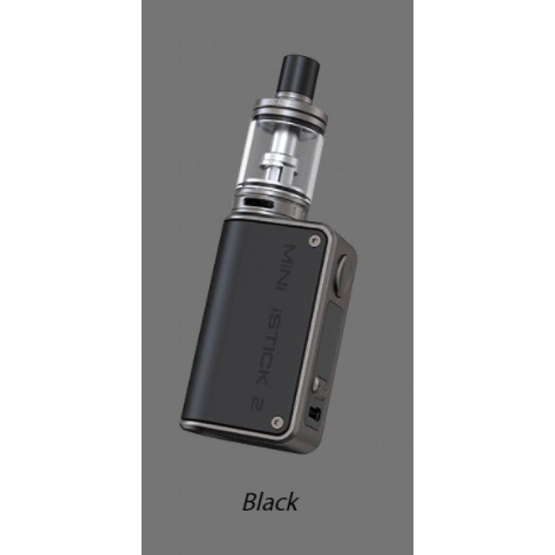 Eleaf Mini iStick 2 Kit Ansicht schwarz