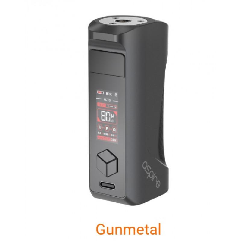 Aspire Finixx Mod Gunmetal
