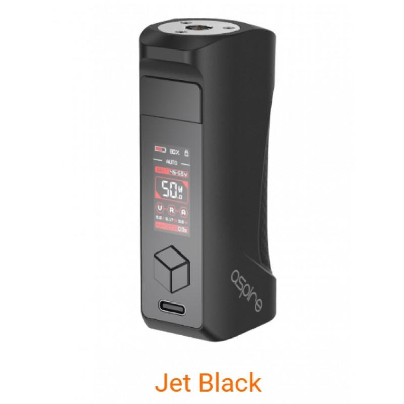 Aspire Finixx Mod Jet Black