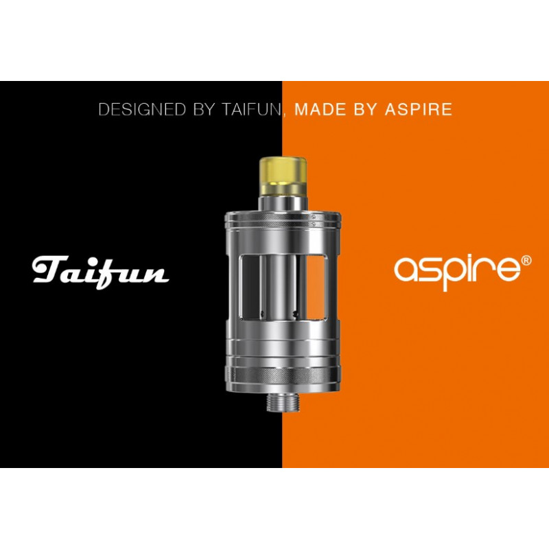 Aspire Nautilus GT Co-op Aspire x Taifun