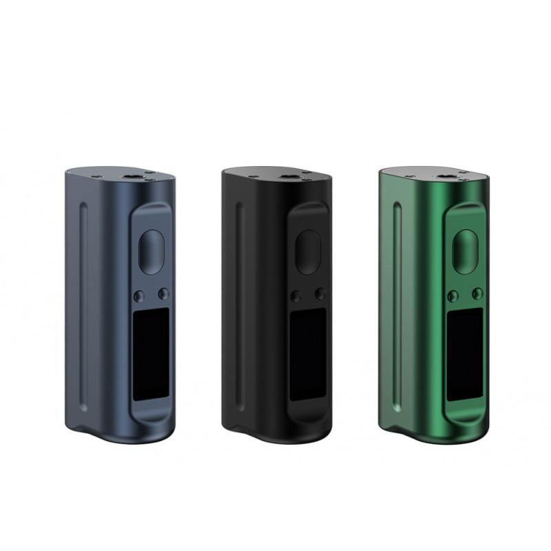 Hellvape Aera 120W Mod Ansicht alle drei Farben