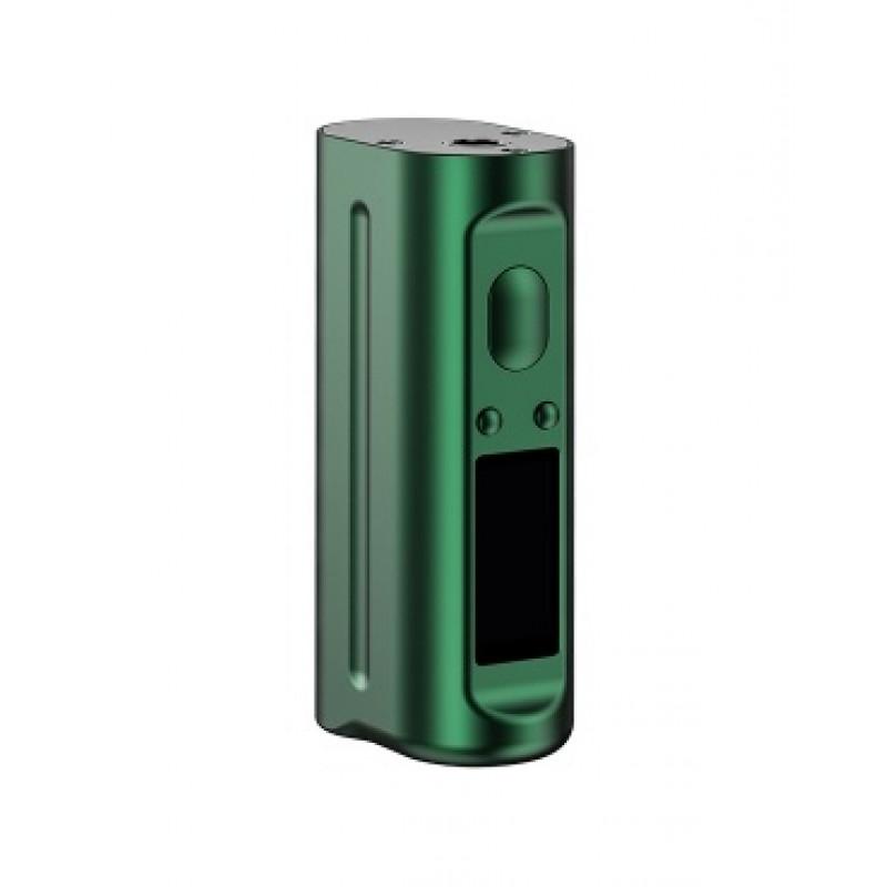Hellvape Aera 120W Mod Ansicht Green