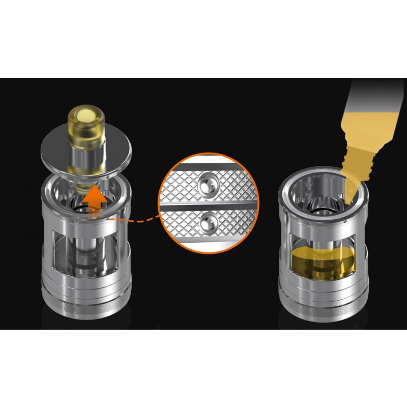 Aspire Nautilus GT Top Filling