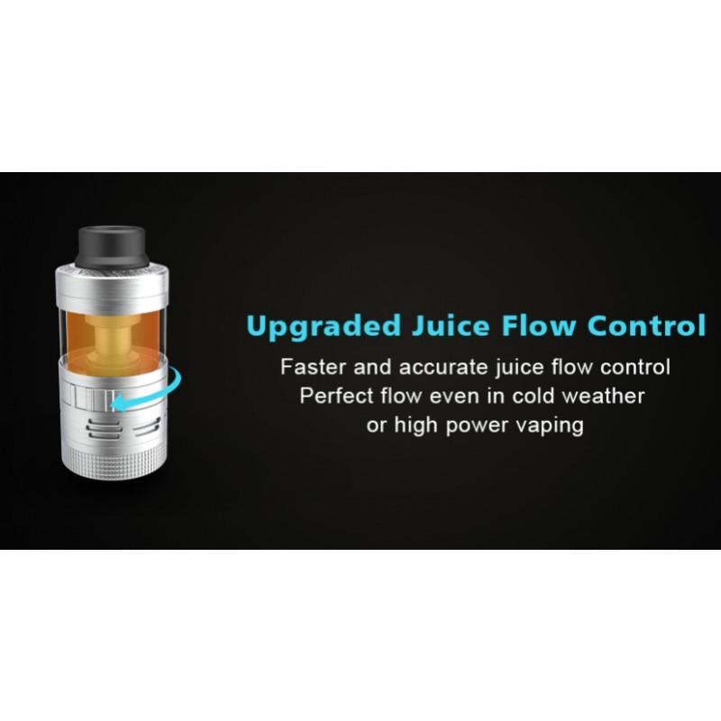 Steam Crave Aromamizer V3 RDTA Advanced Kit Liquidcontrol