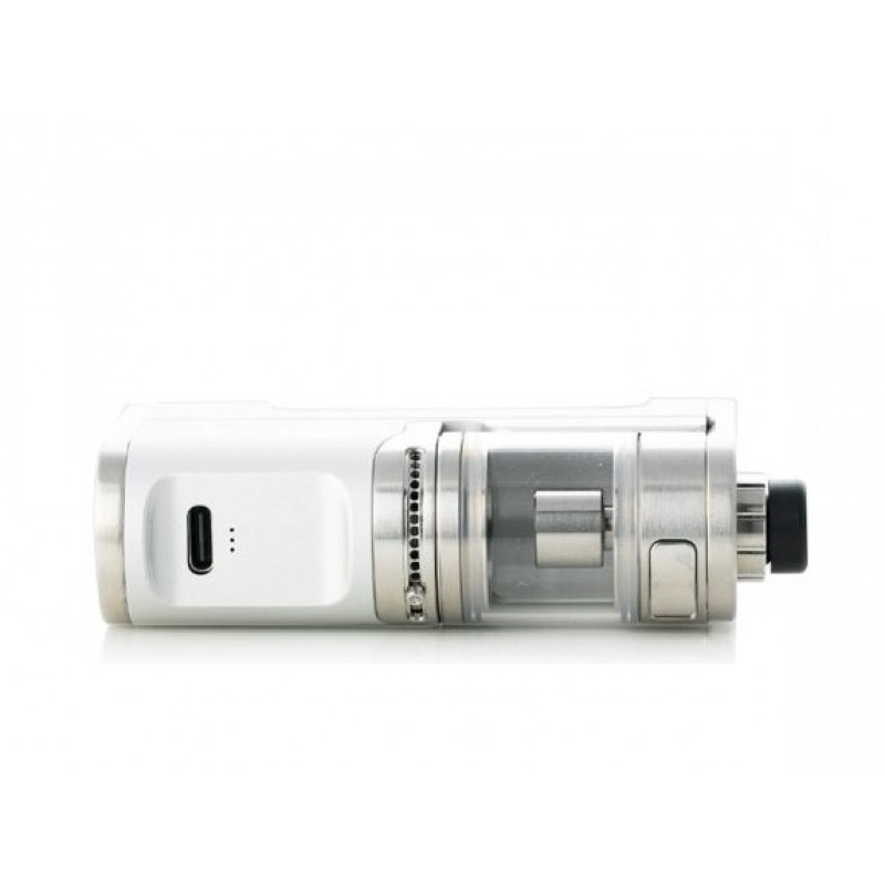 Suicide Mods x Dovpo Abyss AIO liegend Ansicht Front