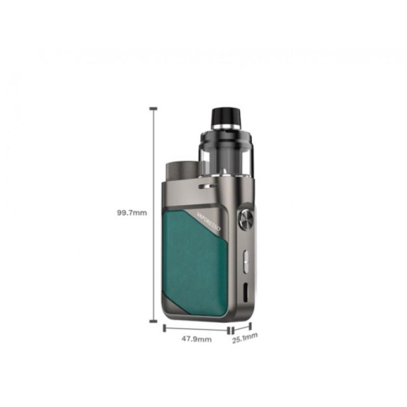 Vaporesso Swag PX80 Kit Masse