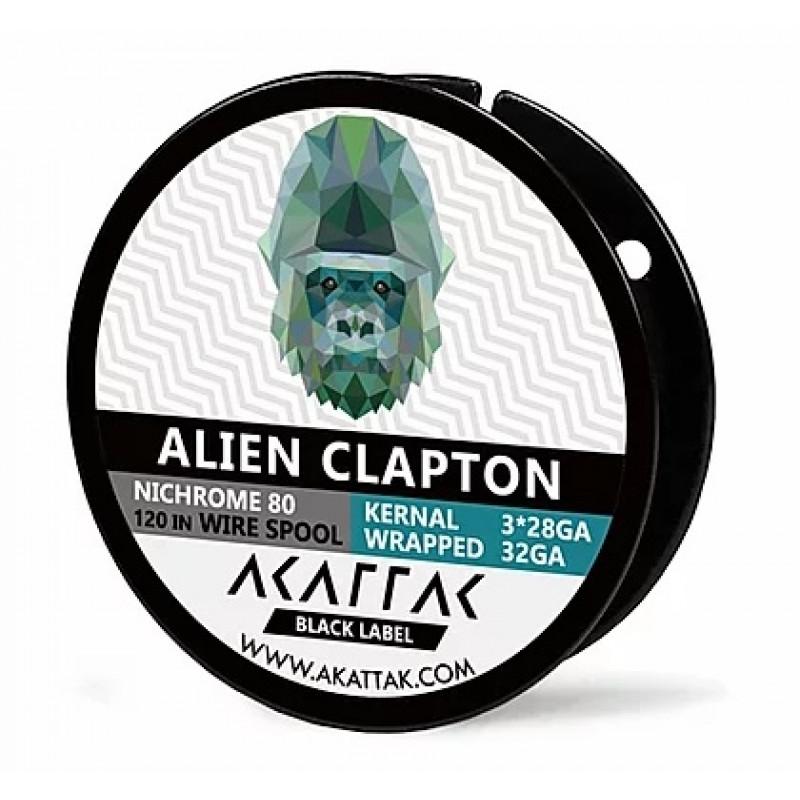 Akattak Alien Clapton Ni80