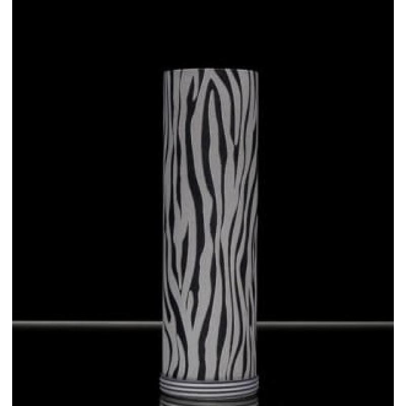 Elcigart Prisma Custom Tube Zebra Dark