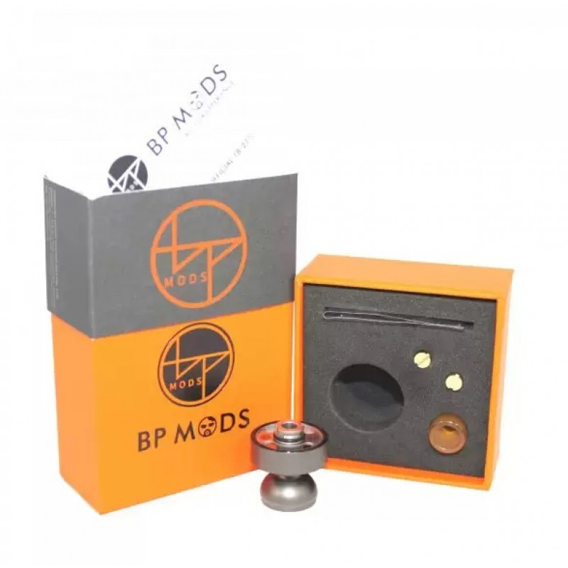 BP Mods Pioneer RTA DL Conversion Kit Ansicht DLC Black