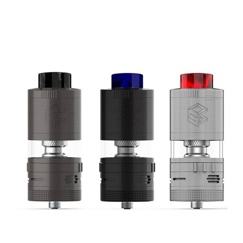 Steam Crave Aromamizer Plus V2 RDTA Advanced Kit Ansicht alle Farben