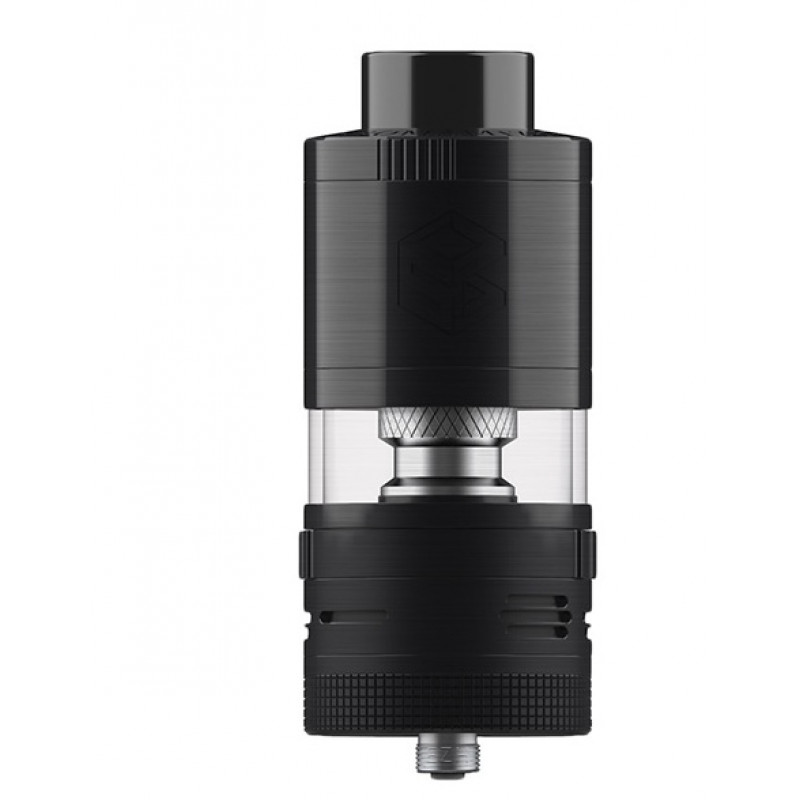 Steam Crave Aromamizer Plus V2 RDTA Advanced Kit Ansicht Black
