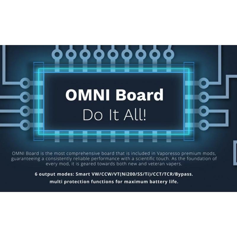 Vaporesso Tarot Nano Kit OMNI Board