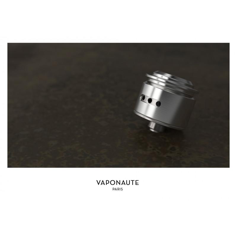 Vaponaute LE CONCORDE RDA Tank single