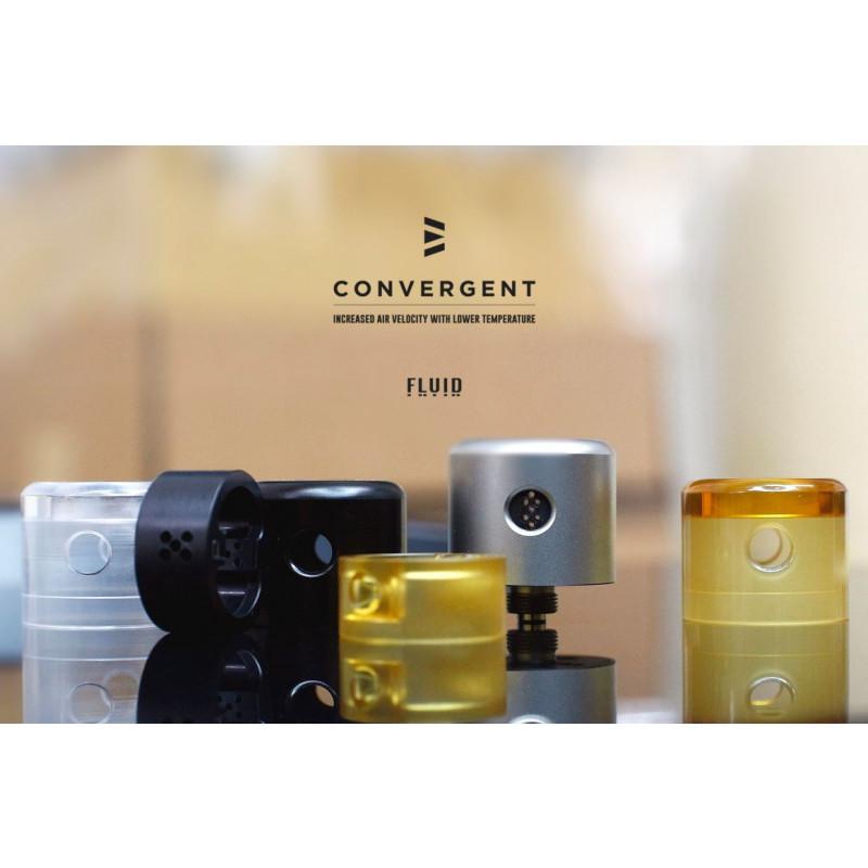 Fluid Mods Convergent RDA Air Guides