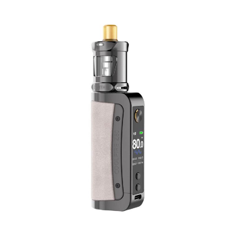 Innokin Coolfire Z80 Kit cloudy grey