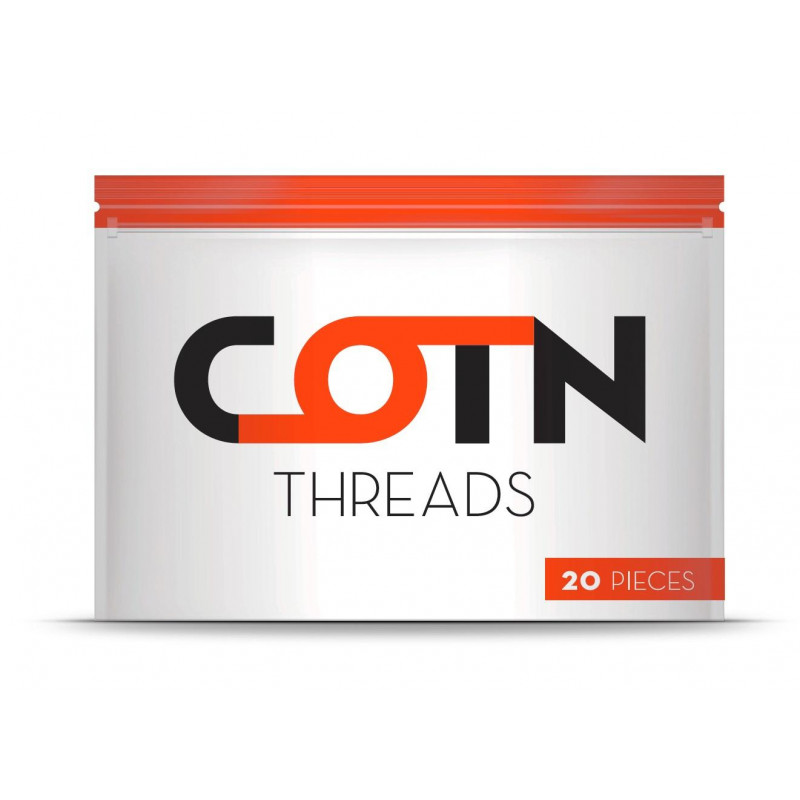 COTN Threads box