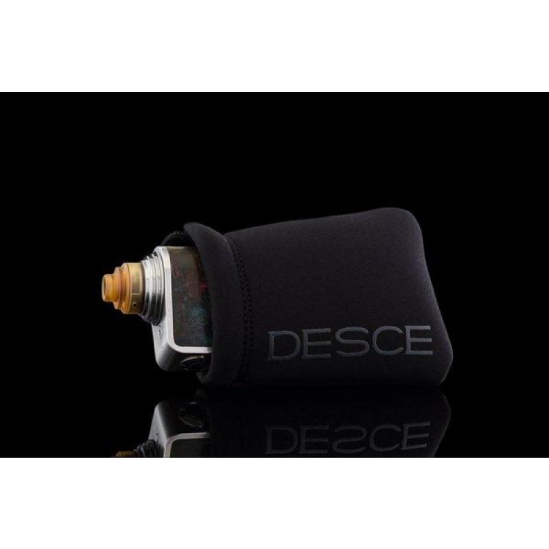 Desce Tank und Mod Bags black