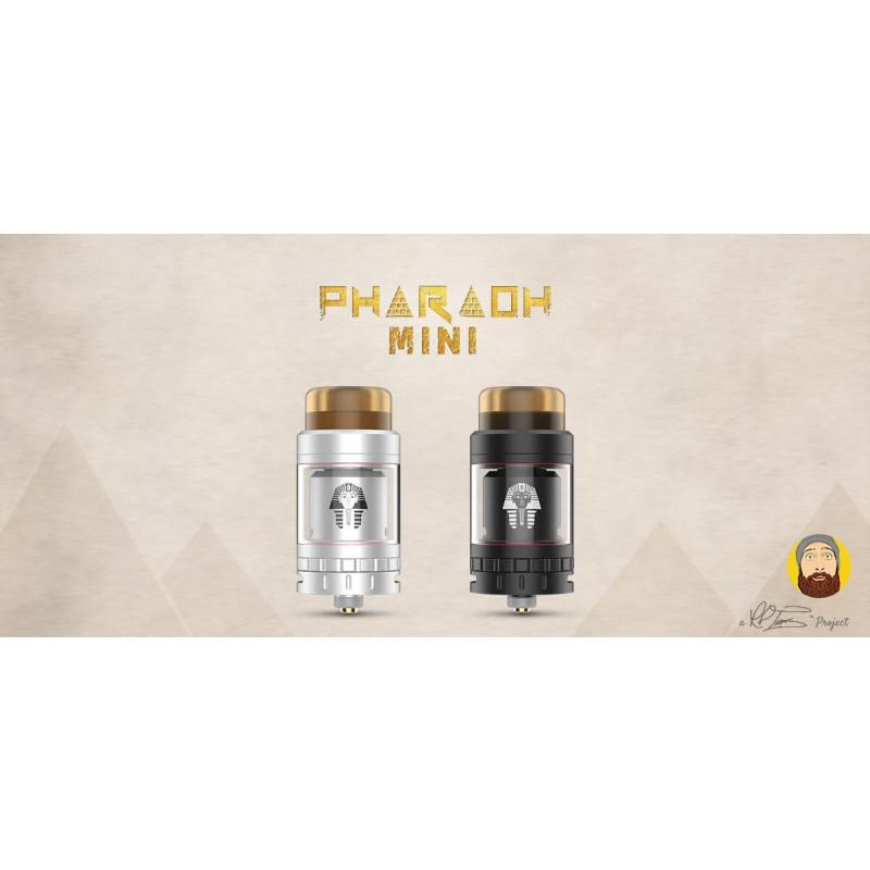 Digiflavor Pharaoh Mini RTA farben