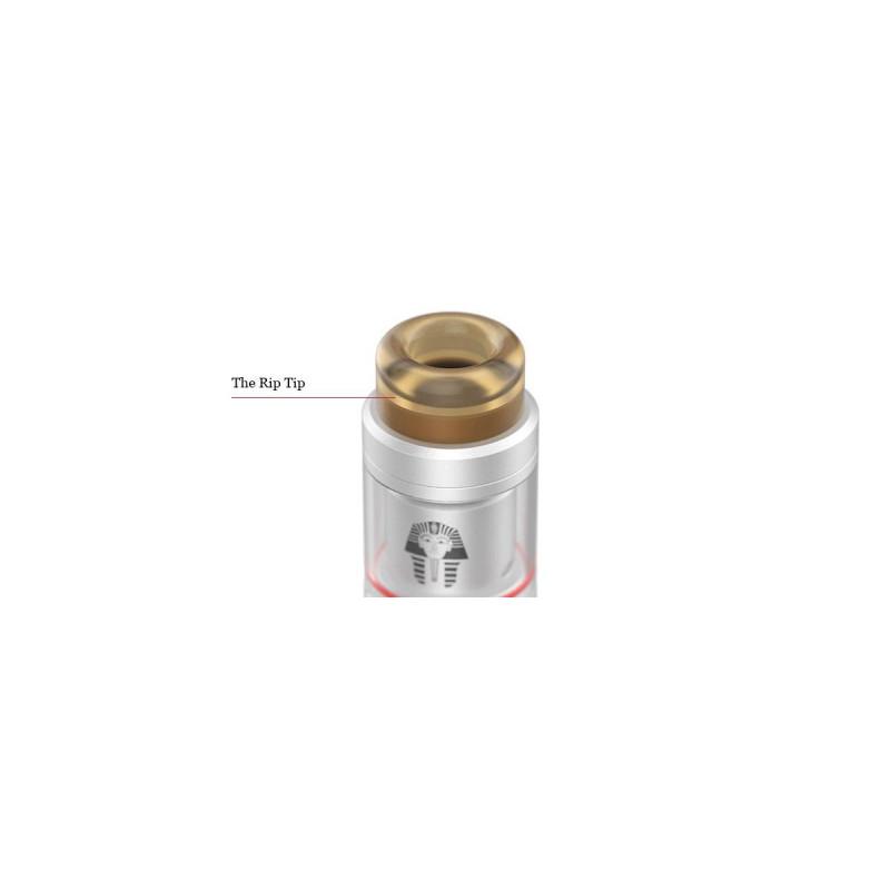 Digiflavor Pharaoh Mini RTA drip tip