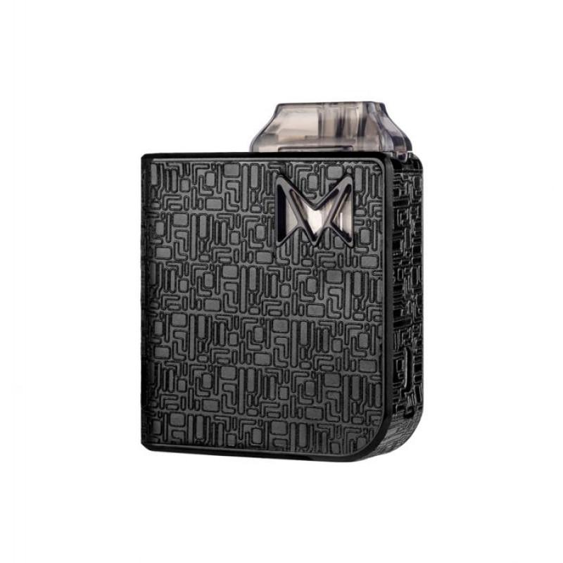 Smoking Vapor Mi-Pod Digital Black